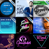 Wind Radio June Groovefinder Soulful House Release & Promo Mix 1/6/18
