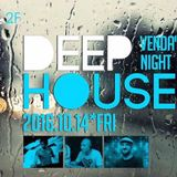 Victor Yeh Live Set  for Venda's Deep House Night @18TC(14.10.2016)