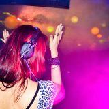 DJ LECKTRA FIRE - U ARE BURN, I'M FIRE MARZO 2013  BIG ROOM HOUSE!!!