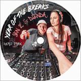 Jen Z & Dienda - Year of the Breaks