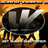 SELECCION DE MUSICA ELECTRONICA @ LUCIANO VERINO DJ
