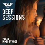 Deep Sessions Vol #44 ♦ Vocal Deep House Mix 2017 ♦ Mixed by Abee