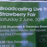 Show 235 - Strawberry Fair preview (31/5/18)