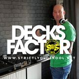 Decks Factor Ibiza 06. Paul G