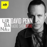 Urbana radio show by David Penn #390