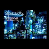 Speedb.- set/Industrial-Hardtechno