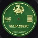 Extra Credit Podcast - Episode 16: DJ P
