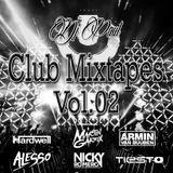 Dj Paul Club Mixtapes Vol. 02