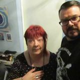 DJ Sue and DJ Joe Pop, Shoreditch Radio 7 December 2015