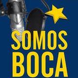 Nota a Angelici de Somos Boca