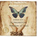 Dj PashaSlim - Freedom of Soul