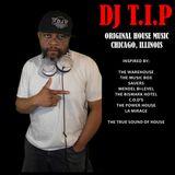 DJ TIP-The Warehouse Show Apr 17 2015