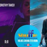 Shuffle Show Darik Radio - 19.02.2018 - Dorothy Takev, Tz Chendova and Amazing New Tunes #209