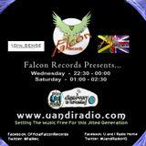 Falcon Records Presents - 4th January 2017