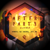 The AFTERPARTY with DJ DELO