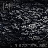DJ CRYSTOWAR Live @ digitanal Se 50 breakintrance
