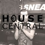 House Central 721 - Live From XOYO in London