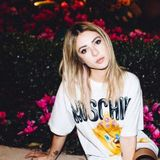 Alison Wonderland on Mix Up Triple J (JJJ) 09/09/2017