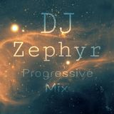 DJ Zephyr - zephyressive Mixtape - #001
