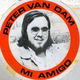 Radio Mi Amigo (24/08/1974): Peter van Dam