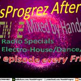 HandsProgrez AfterParty #094 (Part 1 - Radio Specials - EDC Gabriel & Dresden 2006 Chapter 3)