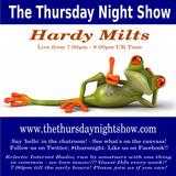 Hardy Milts - The Thursday Night Show - 2017-04-27-Blues