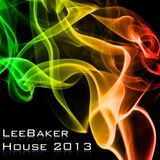 House Mix - August 2013