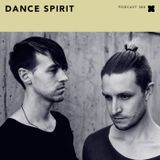 Podcast 388: Dance Spirit
