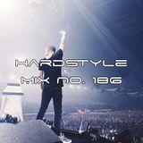 Carlos Stylez - Hardstyle Mix No. 186