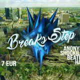 Martin Grey - Live @ Breaks Step Summer Beat, Club PATT Terrace (7.07.2017)