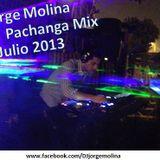 Jorge Molina (Pachanga Mix Julio 2013)