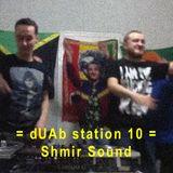dUAb station 10 - Shmir Sound
