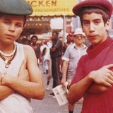 Dee Nasty & Don Camilo : Back in the Days