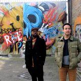 Jamall Bufford interview - Kensaye Show - Ness Radio