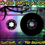 Retro Dance Party 02.04.2017 LIVE on Renegade Retro <www.renegaderetro.com>