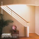 JEROME presents Rare Plastic - 5th October 2018