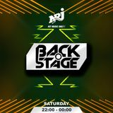 Backstage – #171 [Guest Mix by Wizards]
