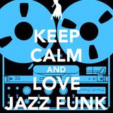Jazz Funk Show 10/09/16