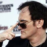 Quentin Tarantino - BBC Radio 6 Music (05-05-2013)