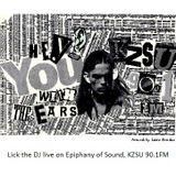 Epiphany of Sound, KZSU 90.1FM