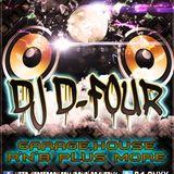 HIP HOP OLDSCHOOL DJ D4 ONYX RADIO JAN 2014