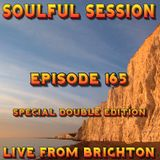 Soulful Session, Zero Radio 18.3.17 (Episode 165) LIVE From Brighton with DJ Chris Philps