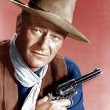 The Classic Film Scores For John Wayne