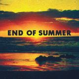 2016 End of Summer Mixtape