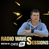 Radio Waves Sessions 010 by Chris SX