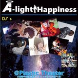 Jun-11-2018 A-light Happiness vol.21 LIVE MIX