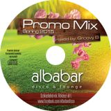 Groovy-B Albabar Promo Mix 2015 Pring