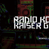 Kaiser Gayser's 'RADIO KOO KOO' @DNA RADIO FM One Year Broadcasting December 2015 Special