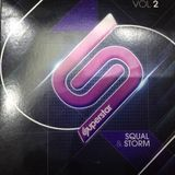 STORM & SQUAL - SUPERSTAR Mixtape vol.2
