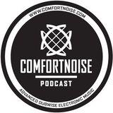 Comfortnoise Podcast 030-0612 w⁄ MANUELL MASCHINELL